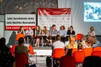 Letní žurnalistická škola jako brána do světa médií II.