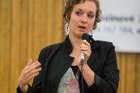 Česko-rakouské vztahy pohledem Anny Durnové
