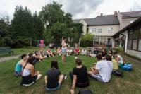 Letní žurnalistické škola pojedenácté - jsme online!