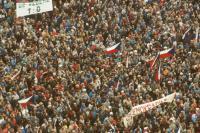 Třicet let od Listopadu 1989 s Aktuálně.cz na letní škole
