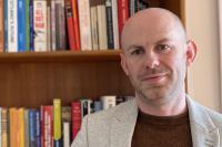 Skotský historik na letní škole o brexitu a jeho středoevropských souvislostech