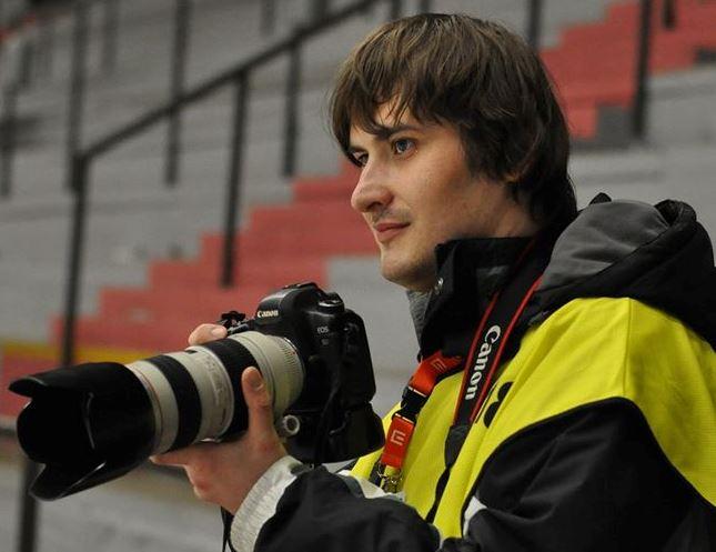 Jaroslav Loskot, lektor skupiny Foto