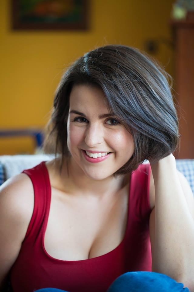 Nina Adamcová, spolupořadatelka