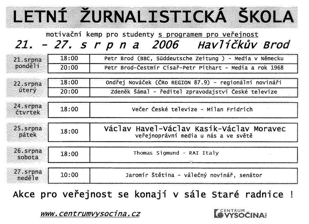LŽŠ 2006
