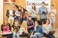 Absolventka LŽŠ: Místo dovolené žurnalistika